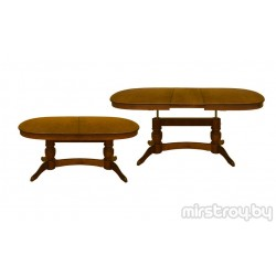 Стол обеденный Магнолия 1400