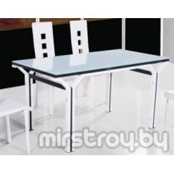 Стол кухонный стеклянный DT 1100