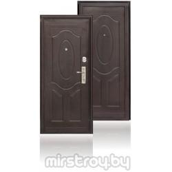 Дверь входная металлическая Капитал Z3