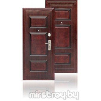 Дверь входная металлическая Капитал Z4