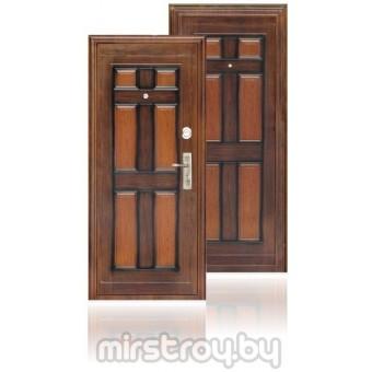 Дверь входная металлическая Капитал Z5