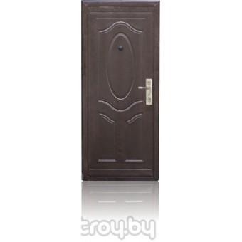 Дверь Металлическая Строительная Капитал С3