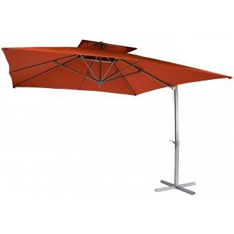 Зонт BANANA 3x3 м, Garden4you 09337