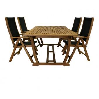 Комплект мебели FUTURE, Garden4you 27821, 2782
