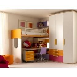 Детская мебель на заказ №14