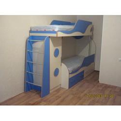 Детская мебель на заказ №20