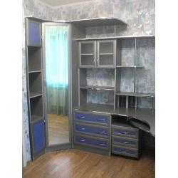 Детская мебель на заказ №21