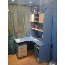Детская мебель на заказ №22
