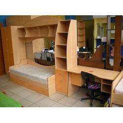 Детская мебель на заказ №26