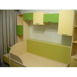 Детская мебель на заказ №30