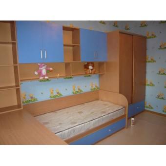 Детская мебель на заказ №33