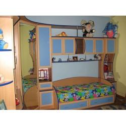 Детская мебель на заказ №38