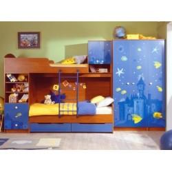 Детская мебель на заказ №4