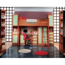 Детская мебель на заказ №8
