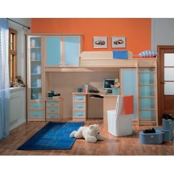 Детская мебель на заказ №9