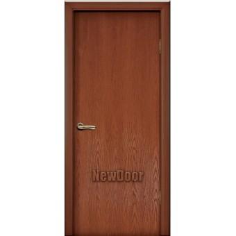 Дверь межкомнатная МДФ тонированная №18