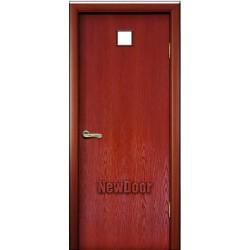 Дверь межкомнатная МДФ тонированная №19