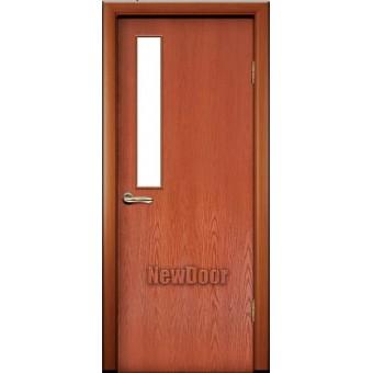 Дверь межкомнатная МДФ патина №28