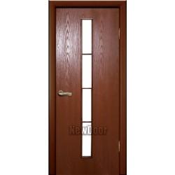 Дверь межкомнатная МДФ тонированная №32
