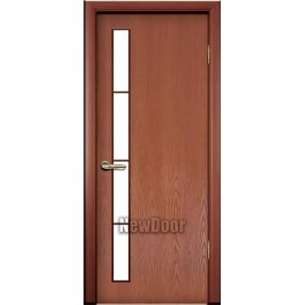 Дверь межкомнатная МДФ патина №35