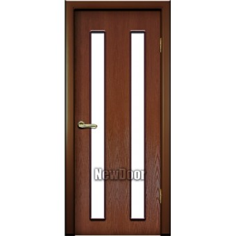 Дверь межкомнатная МДФ патина №38