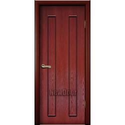 Дверь межкомнатная МДФ патина №39