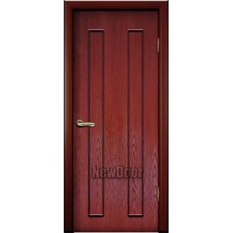 Дверь межкомнатная МДФ крашеная №39