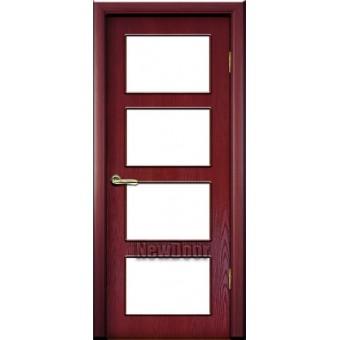 Дверь межкомнатная МДФ тонированная №47