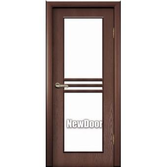Дверь межкомнатная МДФ крашеная №50