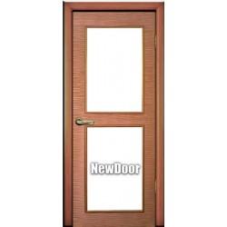 Дверь межкомнатная МДФ патина №53