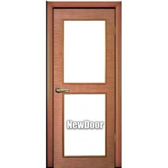 Дверь межкомнатная МДФ крашеная №53