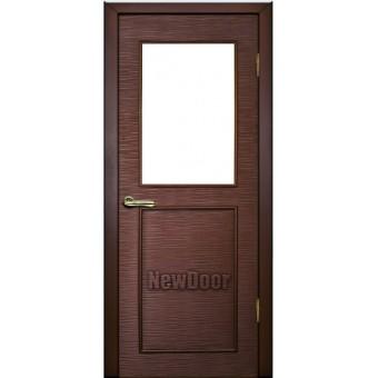 Дверь межкомнатная МДФ тонированная №57