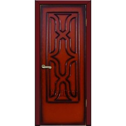 Дверь межкомнатная МДФ №72