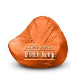 Кресло-мешок Груша Мистер оранж