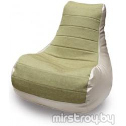 """Бескаркасное кресло Бумеранг """"Эплджус"""""""