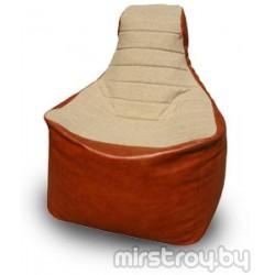 """Бескаркасное кресло Трон """"Домосед"""""""