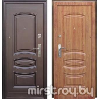 Дверь входная металлическая Капитал Квант (ECO)