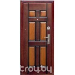 Дверь входная металлическая Капитал Престиж (ECO)
