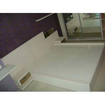 Кровать на заказ №2