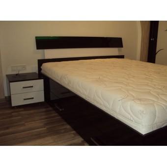Кровать на заказ №3