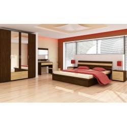 Спальня на заказ №3