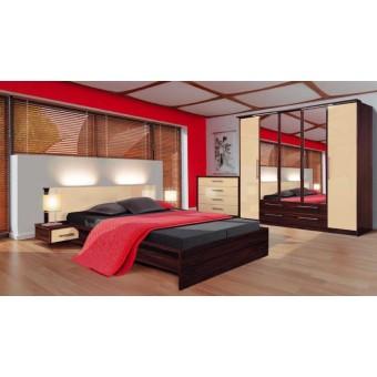 Спальня на заказ №4