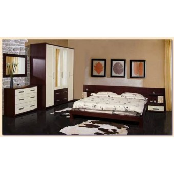 Спальня на заказ №5