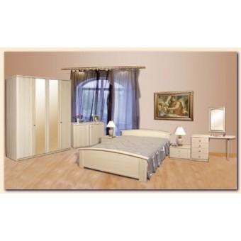 Спальня на заказ №10