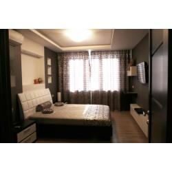 Спальня на заказ №12