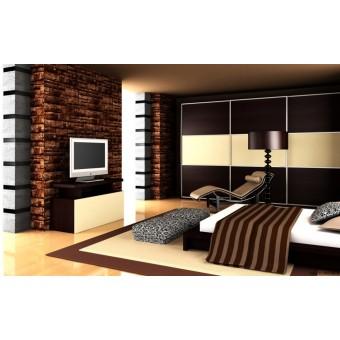 Спальня на заказ №16
