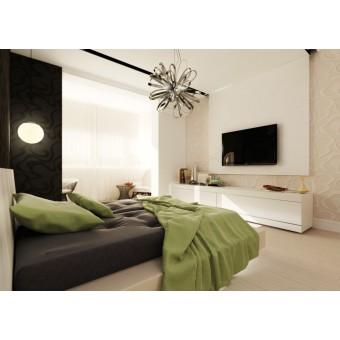 Спальня на заказ №17