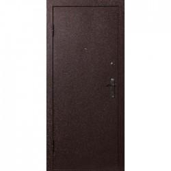 Дверь входная металлическая Уют Плюс (РБ)